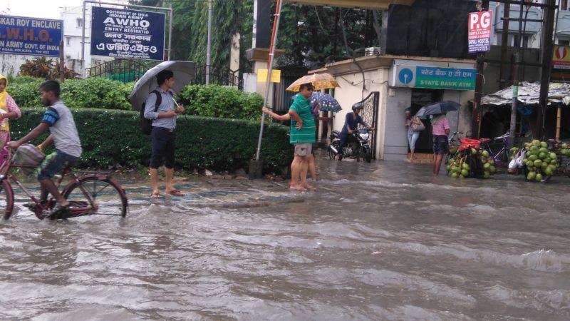 インドの雨季はいつ終わるの?! – NPO法人わぴねす